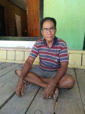 Kepala Desa Watuhadang